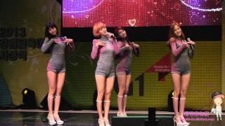getlinkyoutube.com-2013 강원 학생 우수동아리 대축제 - 1of3 두근두근