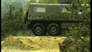 getlinkyoutube.com-Steyr-Puch Pinzgauer Promotional Video