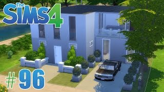 The Sims 4: New Starter House - Part 96
