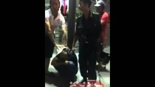 getlinkyoutube.com-CSCĐ đẹp trai bắt con nghiện ma túy - Cuop.vn