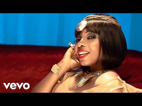 Yemi Alade | Tangerine (Official Video) ft. Selebobo