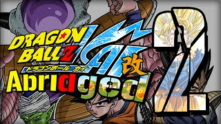 getlinkyoutube.com-DragonBall Z KAI Abridged Parody: Episode 2 - TeamFourStar (TFS)