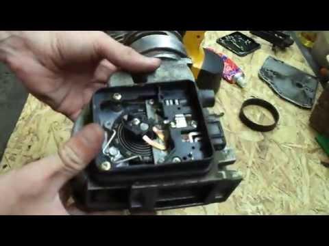 Расходомер воздуха (дмрв) opel vectra, ремонт)