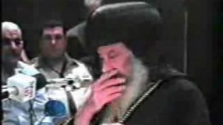 getlinkyoutube.com-tears of Pope Shenouda