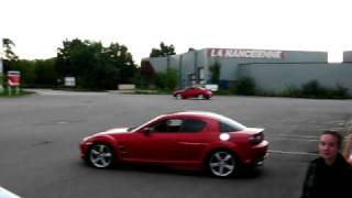 getlinkyoutube.com-Alfa GTV 3L V6