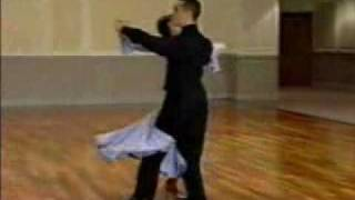 getlinkyoutube.com-Tango Basic Lesson   Video clip YuMe
