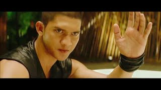 getlinkyoutube.com-IKO UWAIS di Film Man Of Tai Chi
