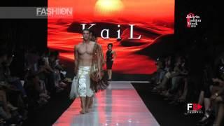 "getlinkyoutube.com-""KAIL by DENADA"" Jakarta Fashion Week 2014 HD by FashionChannel"