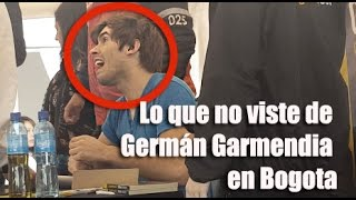 "getlinkyoutube.com-German Garmendia ""Lo que no viste de su visita en Bogotá"" - Holasoygerman"