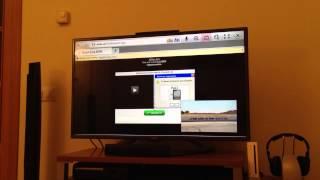 getlinkyoutube.com-LG 42LA620S Flash Player Demonstration