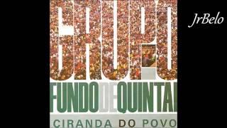 getlinkyoutube.com-Fundo de Quintal Cd Completo 1989   JrBelo