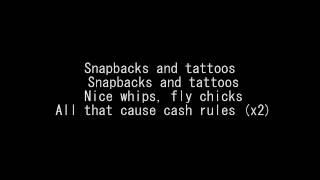 getlinkyoutube.com-Driicky Graham - Snapbacks and Tattoos LYRICS
