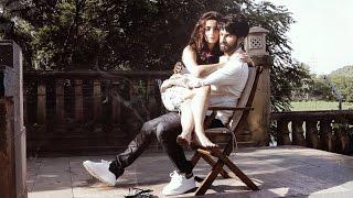 getlinkyoutube.com-Alia Bhatt & Shahid Kapoor Shoot For Filmfare