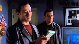 Furio, Give Me One Thousand Dollars - The Sopranos HD width=