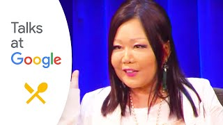 "getlinkyoutube.com-Maangchi: ""Maangchi's Real Korean Cooking"" 