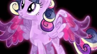 getlinkyoutube.com-Twilight sparkle x shadow el erizo (no soy ella)