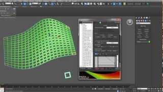 getlinkyoutube.com-PARA 3d 2.8 Surface and Magnet Controller.mp4