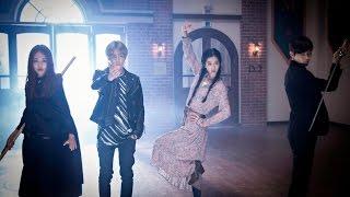 "getlinkyoutube.com-""Moorim School"" New Korean Drama 2016"