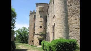 getlinkyoutube.com-Châteaux de Bruniquel