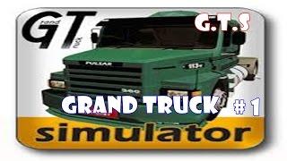 getlinkyoutube.com-Grand truck simulator #1