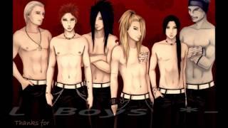 getlinkyoutube.com-[Naruto Boys] Fantastic Baby