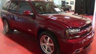getlinkyoutube.com-2008 Turbo SS TrailBlazer Most Powerful AWD on the Planet?