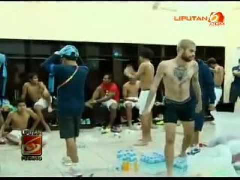kerusuhan setelah kekalahan myanmar vs indonesia 2013