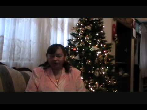 Saludo Navideño de la abuelita Marthita 48