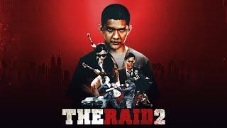 getlinkyoutube.com-The Raid 2 - Official Teaser Trailer