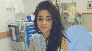 getlinkyoutube.com-Camila Cabello of Fifth Harmony Hospitalized!
