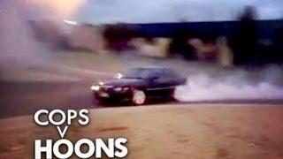 COPS V HOONS