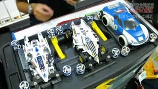 getlinkyoutube.com-ゼロぐらいから始めるミニ四駆 第10回 タイの公式レースに参加しよう