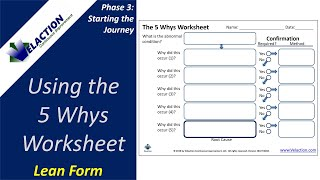 Worksheet 5 Whys Worksheet download problem solving tools using the 5 whys worksheet