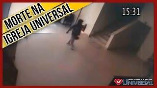 getlinkyoutube.com-MORTE NA IGREJA UNIVERSAL DA ARGENTINA | MULHER MORRE EVANGELIZANDO