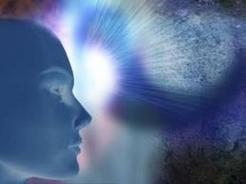 Developing Psychic Ability - Tracey Lockwood (The justBernard Show)