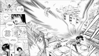 Platinum End Manga - Impresión/Review Capítulo 1