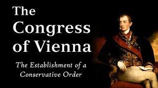 getlinkyoutube.com-The Congress of Vienna:  Metternich's Conservative Order (AP Euro)