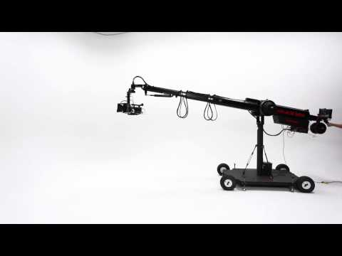 CamMate Telescopic Camera Crane