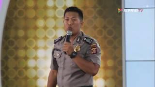 getlinkyoutube.com-Gamayel: Polisi Pelupa (SUPER Stand Up Seru eps 225)