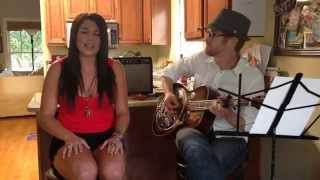 "getlinkyoutube.com-Liz Moriondo Covers Little Big Town's ""Girl Crush"""