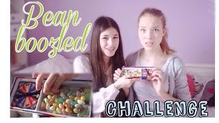 getlinkyoutube.com-EXTREM bean boozled CHALLENGE! - Eklige bohnen Challenge