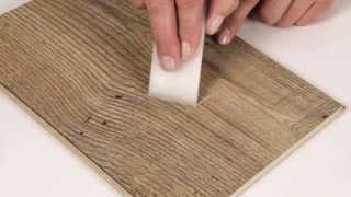 Jak użyć nowego zestawu naprawczego do paneli podłogowych Quick-step ?