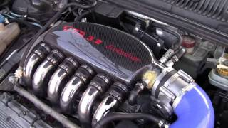 getlinkyoutube.com-156GTA with F430 Throttle Body