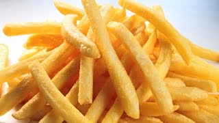 getlinkyoutube.com-How To Make McDonald's French Fries