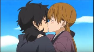 getlinkyoutube.com-Tonari no kaibutsu kun || True Love