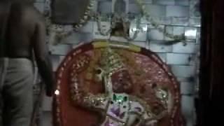 getlinkyoutube.com-Miracle of  Anjaneya Swamy...!!!