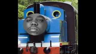 getlinkyoutube.com-Biggie Smalls feat. Thomas the Tank Engine
