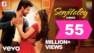 Remo - Senjitaley Video | Sivakarthikeyan | Anirudh | Latest Hit Song