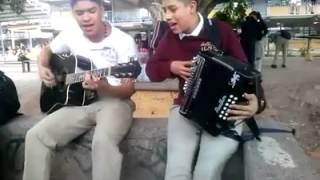 getlinkyoutube.com-El ayudante - Alex Quintero y Cornelio Vega