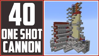 getlinkyoutube.com-40 Stacker One Shot, 10 Slab Bust - Super Compact, 13x14 - TNT Cannon Tutorial